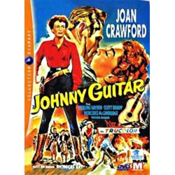 Johnny Guitar - Nicholas 1954
