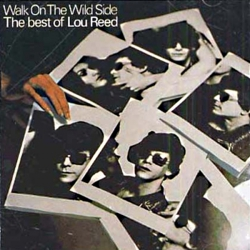 Walk on the Wild Side : The Best of Lou Reed 1977